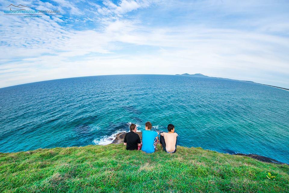 العوامل التي تجذب المهاجرين إلى استراليا