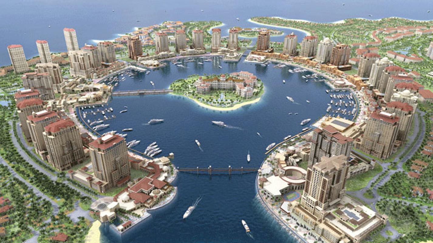تأجر شقة في العاصمة القطرية المتميزة