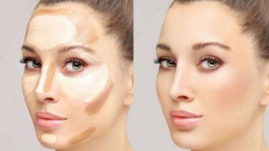 تعرفي على الطريقة الصحيحة لتطبيق كونتور الوجه المثالي