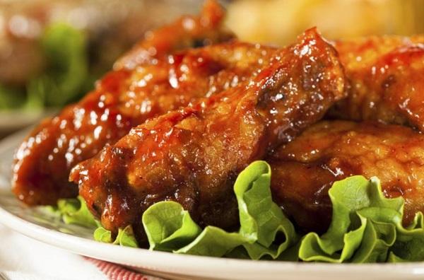 تعلمي تحضير وصفة كريسبي الدجاج بخطواتها التفصيليّة