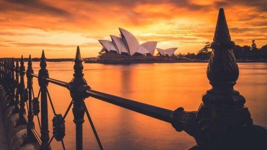 ألق نظرة حول أنواع التأشيرات المختلفة للسفر إلى أستراليا